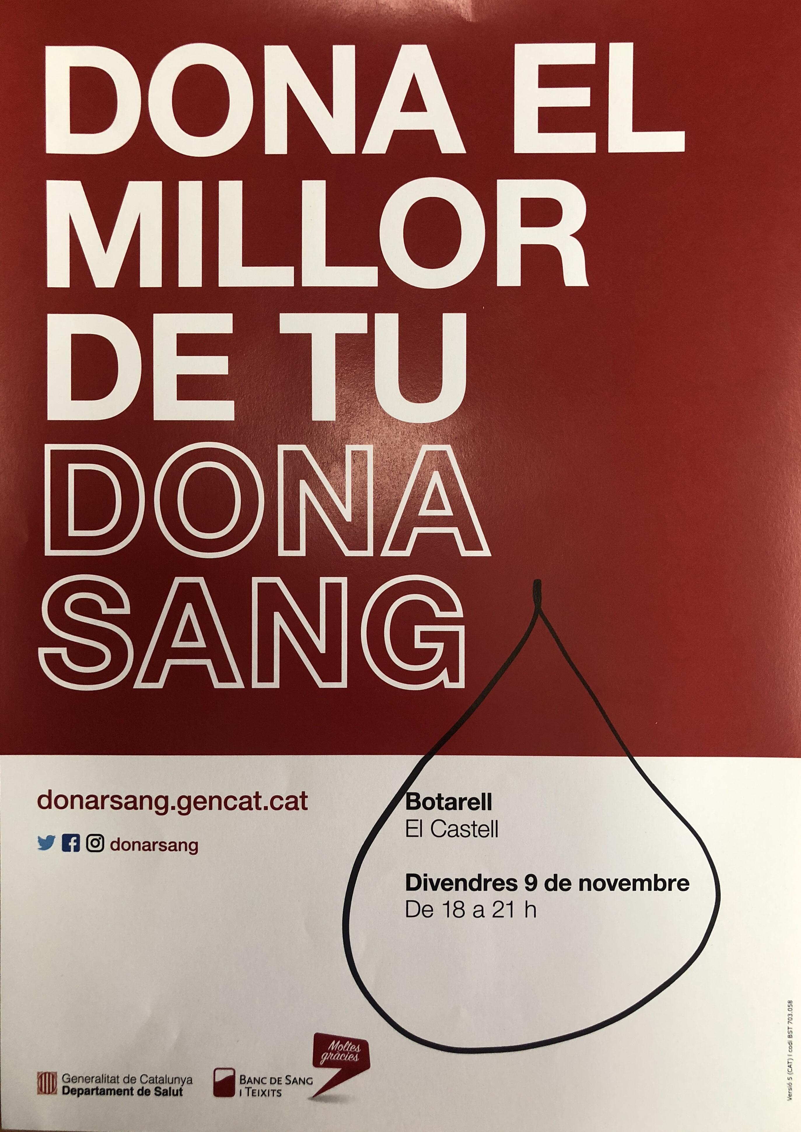 DONA SANG