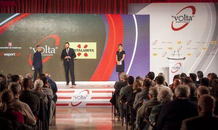 La Volta Ciclista Catalunya passarà per Botarell