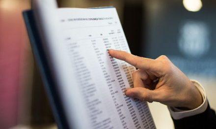 Cens electoral – Eleccions Municipals i Parlament Europeu