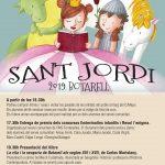 Programa de Sant Jordi