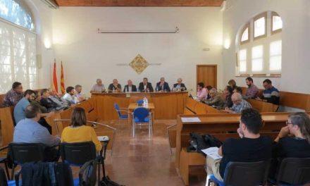 Consell d'alcaldes i alcaldesses extraordinari per valorar els danys dels aiguats