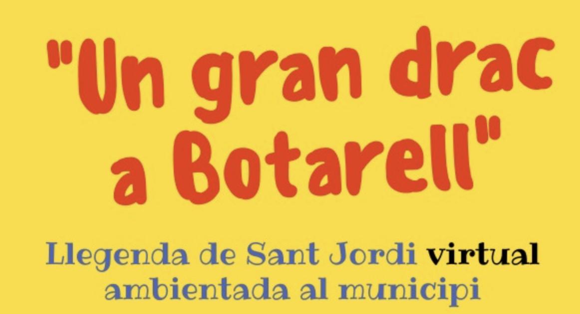 SANT JORDI VIRTUAL