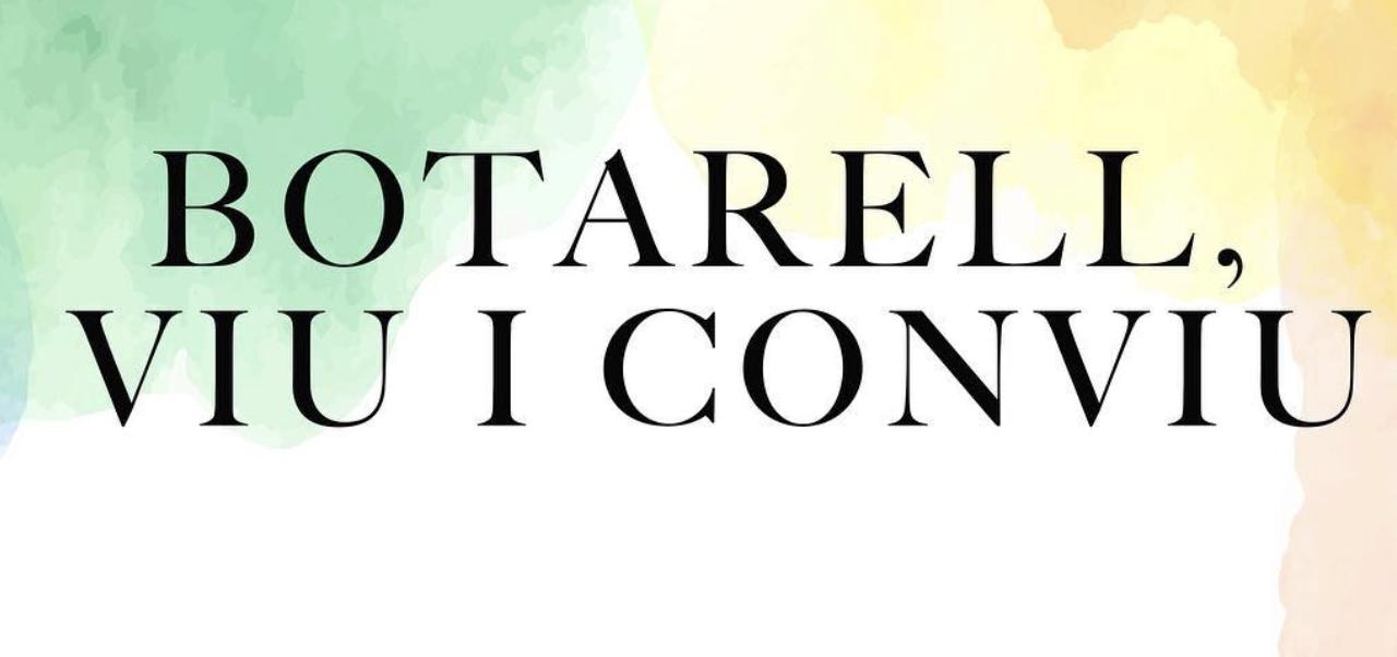 'Botarell Viu i conviu' amb la diversitat sexual i de gènere