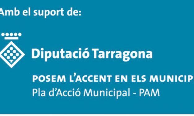 Inversions Diputació de Tarragona