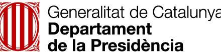Subvenció de la Generalitat de Catalunya