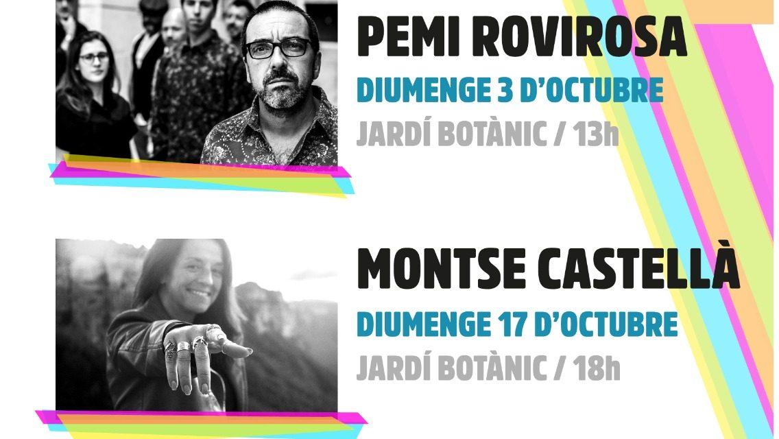 Festival Accents a Botarell
